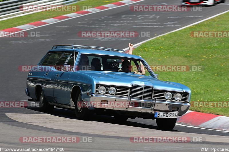 Touristenfahrten, Nürburgring, Nordschleife, Fotos, Dodge