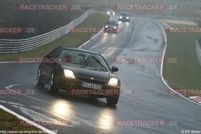Touristenfahrten, Nürburgring, Nordschleife, Fotos, Honda