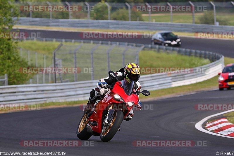 Touristenfahrten, Nürburgring, Nordschleife, Fotos, Ducati