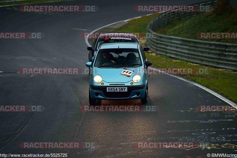 Touristenfahrten, Nürburgring, Fotos, Daewoo