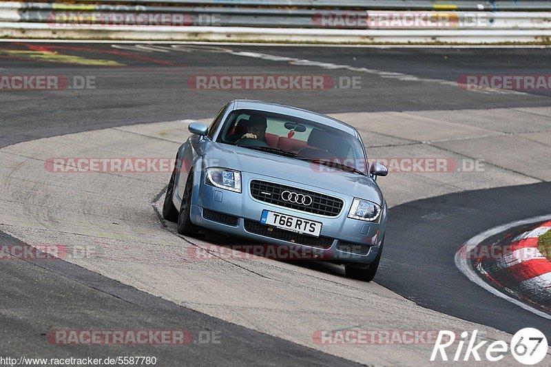 Touristenfahrten, Nürburgring, Nordschleife, Fotos, Audi
