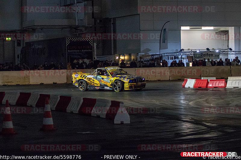 Messen, Shows, BMW