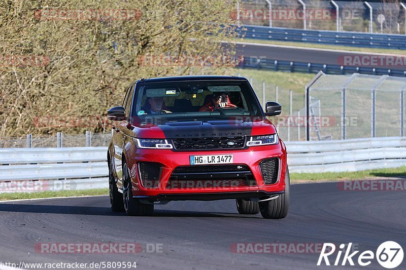 Touristenfahrten, Nürburgring, Nordschleife, Fotos, Land Rover