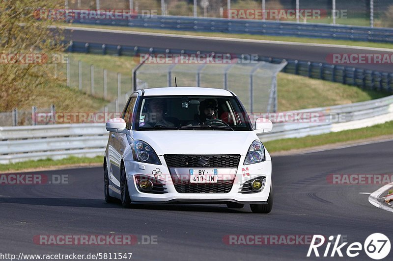 Touristenfahrten, Nürburgring, Nordschleife, Fotos, Suzuki