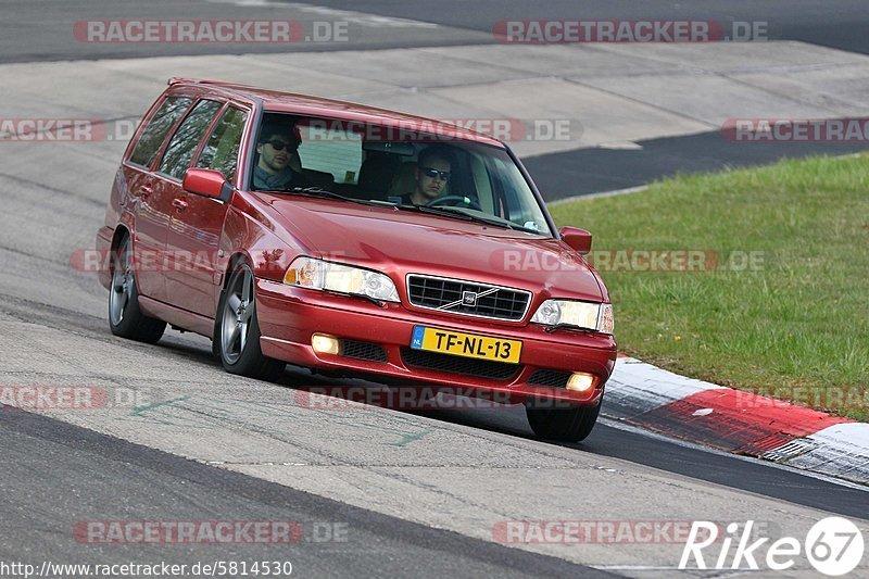 Touristenfahrten, Nürburgring, Nordschleife, Fotos, Volvo