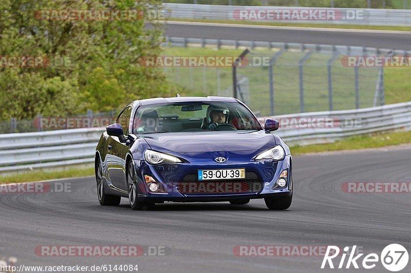Touristenfahrten, Nürburgring, Nordschleife, Fotos, Toyota