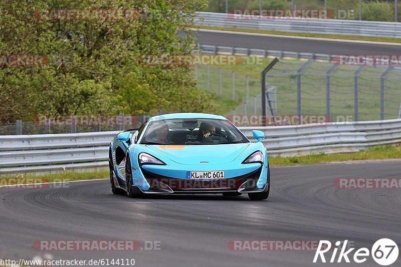 Touristenfahrten, Nürburgring, Nordschleife, Fotos, McLaren