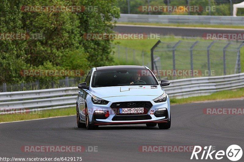 Touristenfahrten, Nürburgring, Fotos, Hyundai