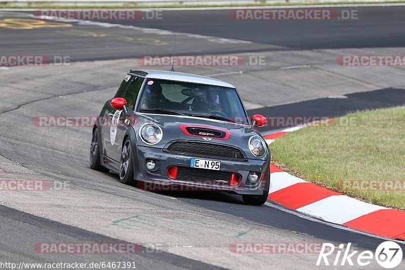 Touristenfahrten, Nürburgring, Nordschleife, Fotos, MINI