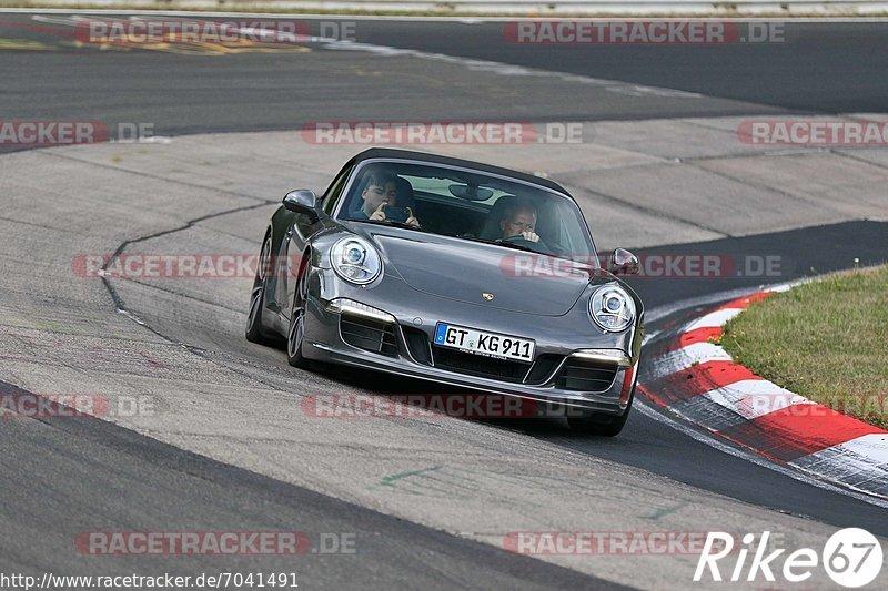 Touristenfahrten, Nürburgring, Nordschleife, Fotos, Porsche