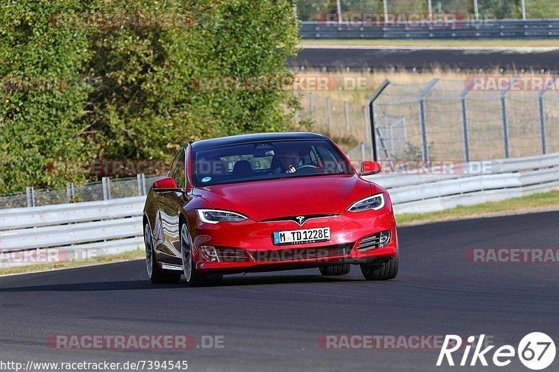 Touristenfahrten, Nürburgring, Nordschleife, Fotos, Tesla