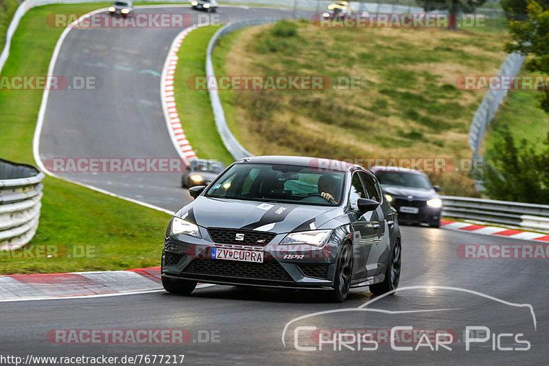 Touristenfahrten, Nürburgring, Nordschleife, Fotos, Seat