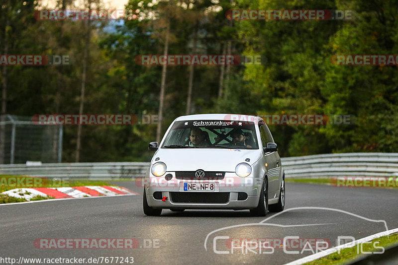 Touristenfahrten, Nürburgring, Nordschleife, Fotos