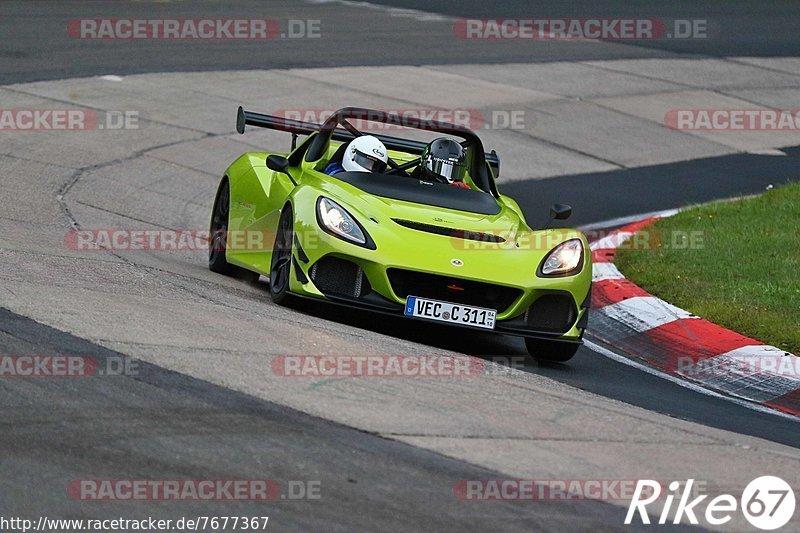 Touristenfahrten, Nürburgring, Nordschleife, Fotos, Lotus