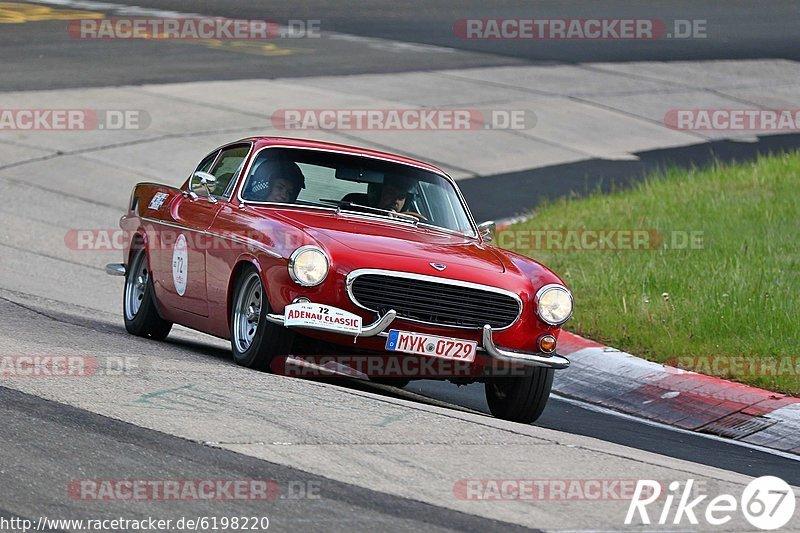 Trackdays, Volvo
