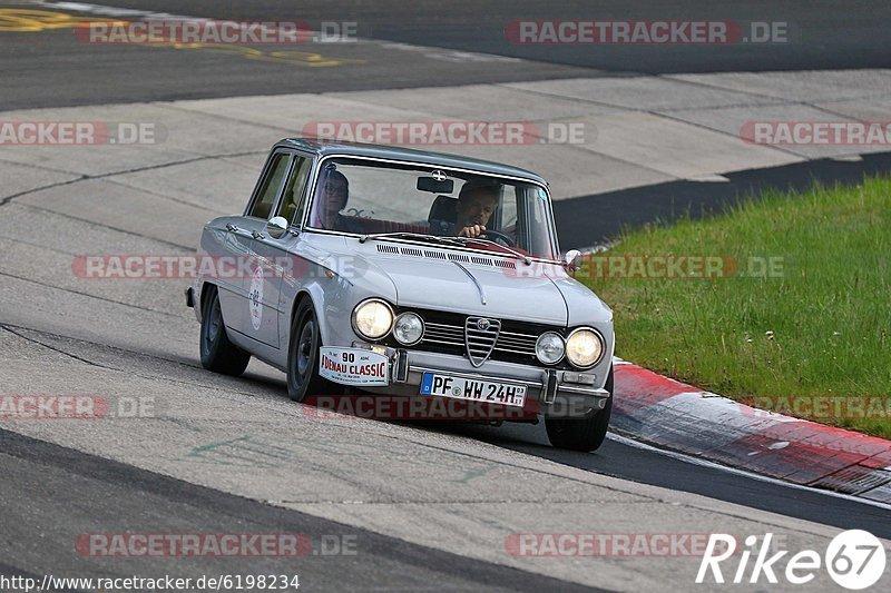 Trackdays, Alfa Romeo