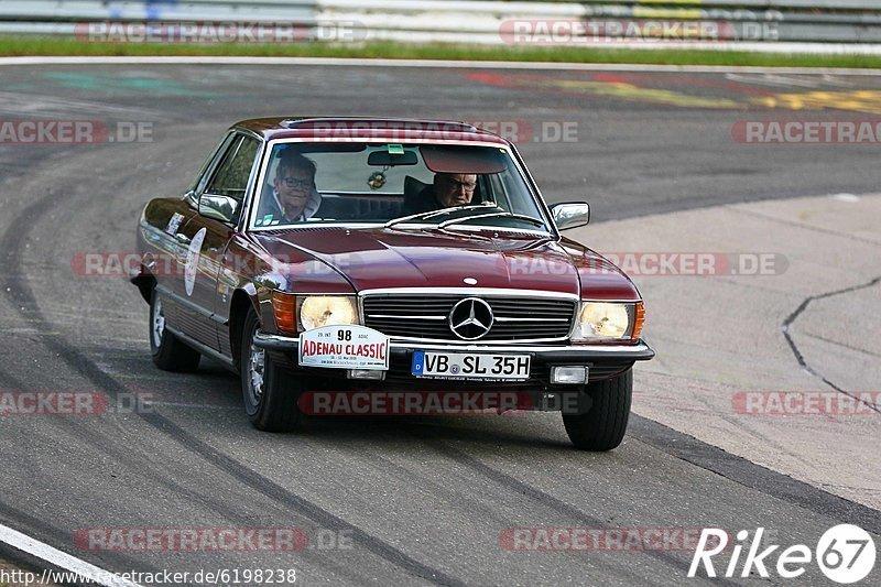 Trackdays, Mercedes-Benz