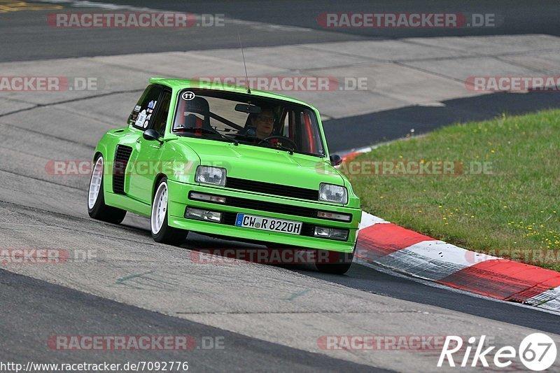 Trackdays, Renault