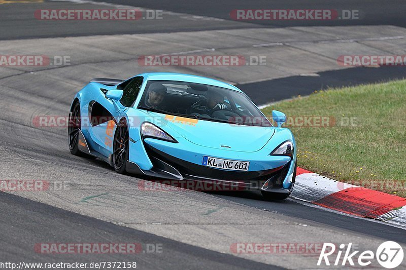 Touristenfahrten, Nürburgring, Fotos, McLaren