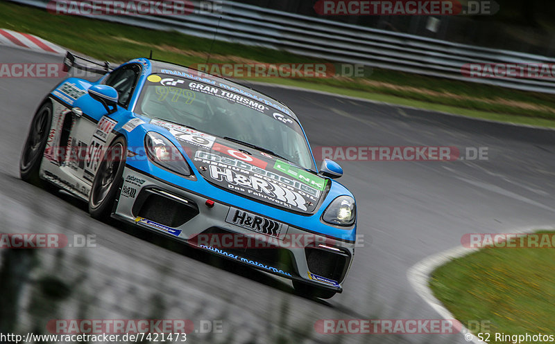 VLN, Langstreckenmeisterschaft, Nürburgring, Porsche