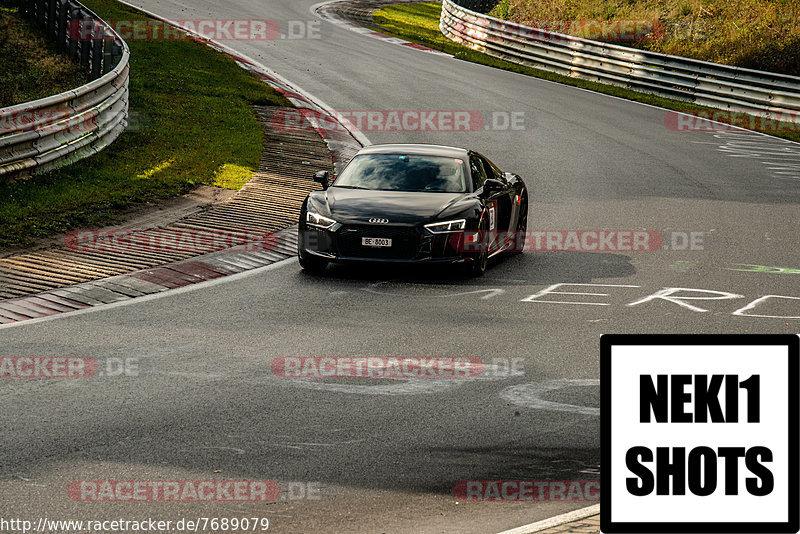 Trackdays, Audi