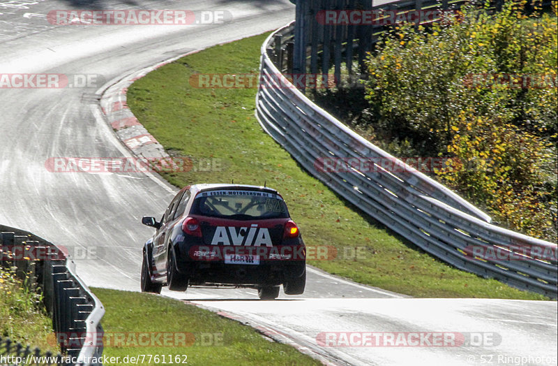 VLN, Langstreckenmeisterschaft, Nürburgring, Renault
