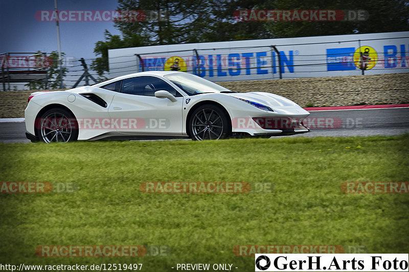 , Ferrari
