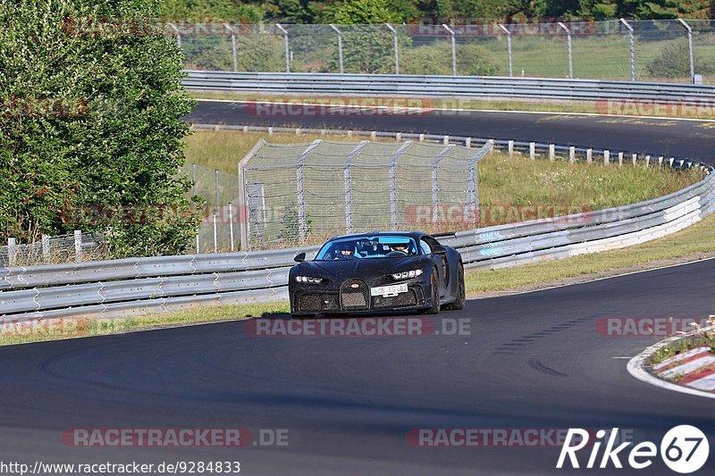 Touristenfahrten, Nürburgring, Fotos, Bugatti