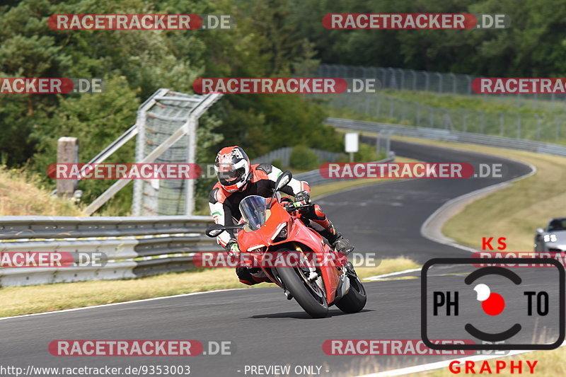 Touristenfahrten, Nürburgring, Fotos, Ducati