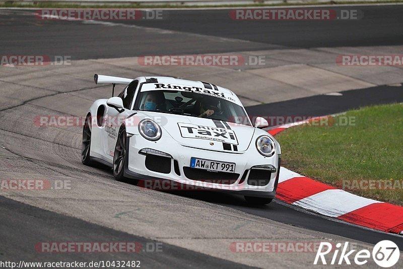 Touristenfahrten, Nürburgring, Fotos,