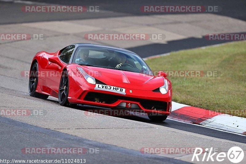 Touristenfahrten, Nürburgring, Fotos, Ferrari
