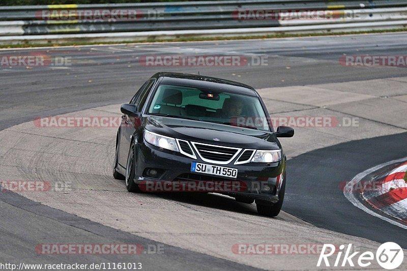 Touristenfahrten, Nürburgring, Fotos, Saab