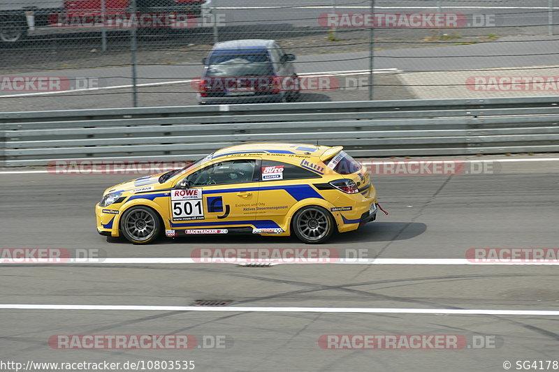 VLN, Langstreckenmeisterschaft, Nürburgring, Opel-Vauxhall