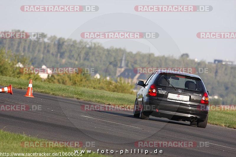 Automobilslalom, Auto, Slalom