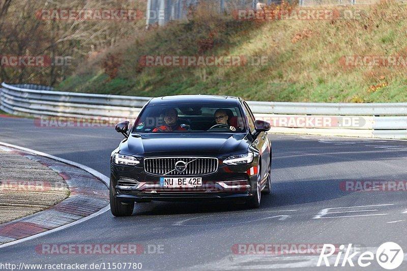 Touristenfahrten, Nürburgring, Fotos, Volvo