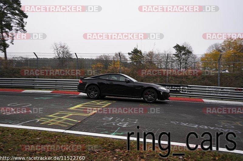 Touristenfahrten, Nürburgring, Fotos, Jaguar