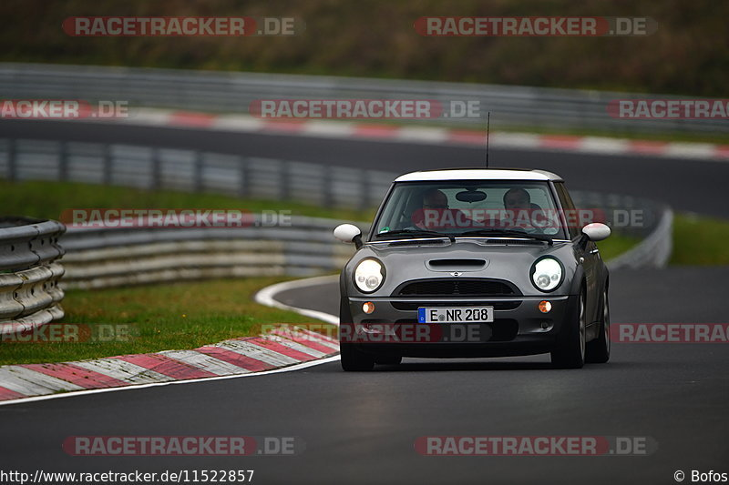Touristenfahrten, Nürburgring, Fotos, MINI