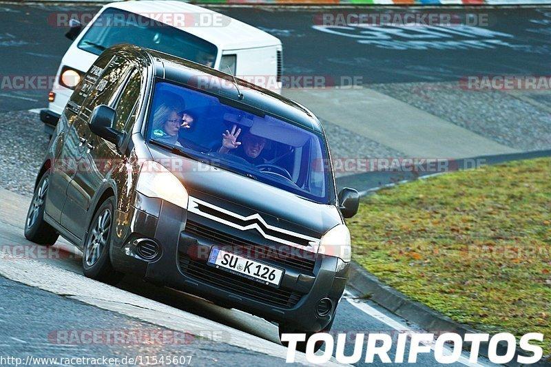 Touristenfahrten, Nürburgring, Fotos, Citroen