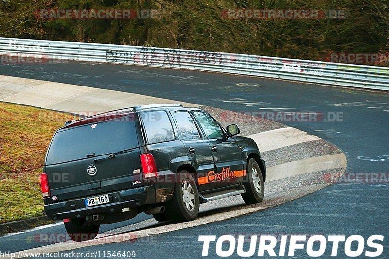 Touristenfahrten, Nürburgring, Fotos, Cadillac