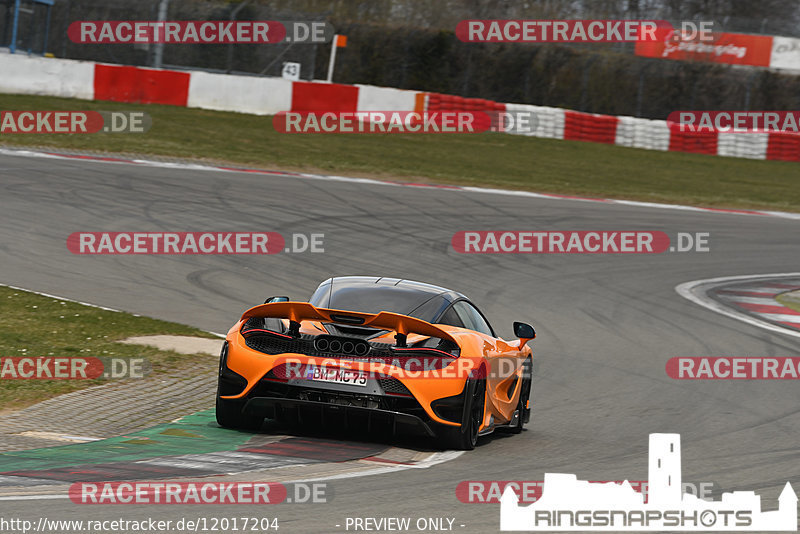 , McLaren