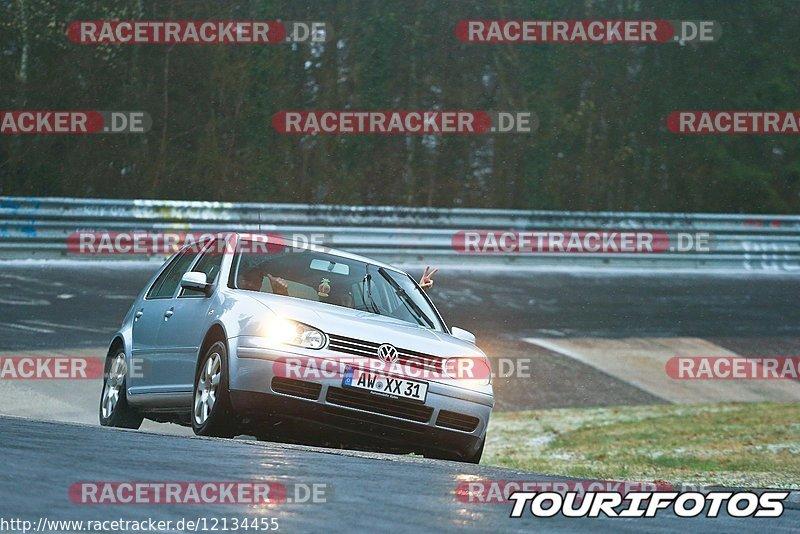 Touristenfahrten, Nürburgring, Fotos, VW