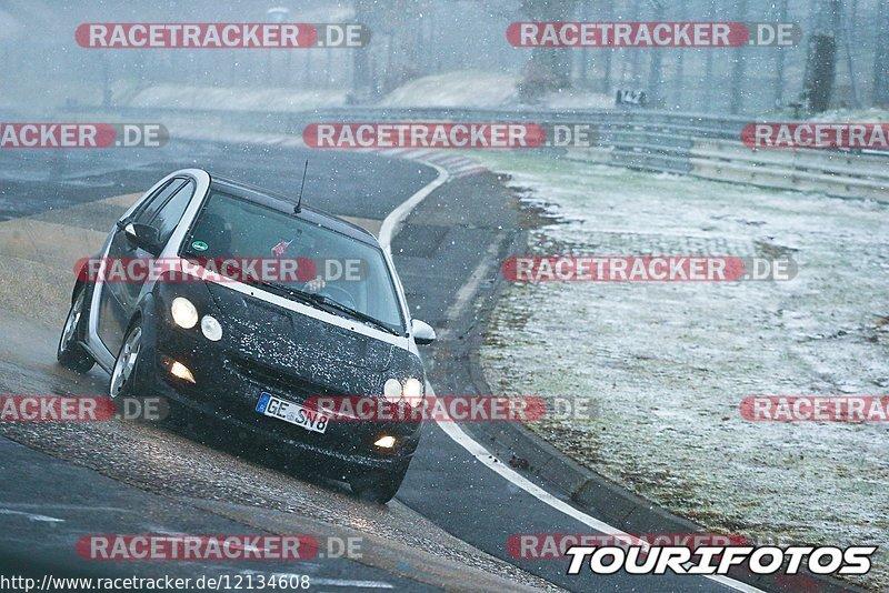 Touristenfahrten, Nürburgring, Fotos, Smart