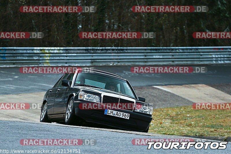 Touristenfahrten, Nürburgring, Fotos, Mercedes-Benz