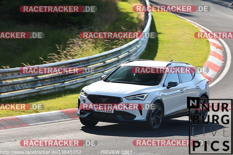 Touristenfahrten, Nürburgring, Fotos, SEAT