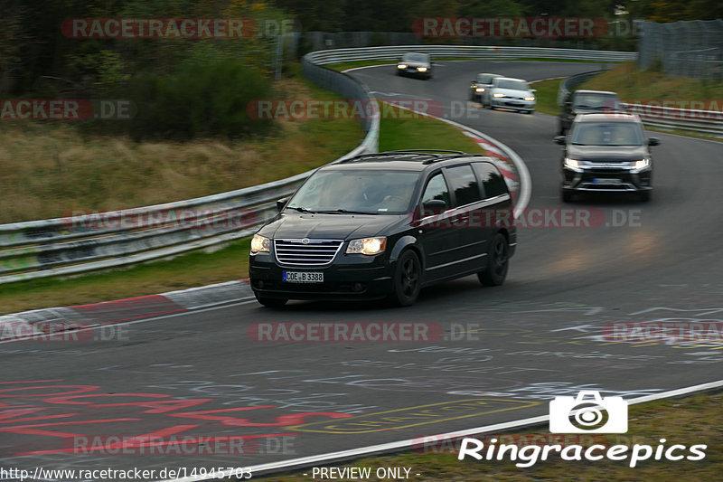 Touristenfahrten, Nürburgring, Fotos, Chrysler