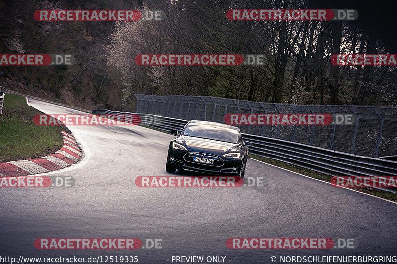 Touristenfahrten, Nürburgring, Fotos, Tesla