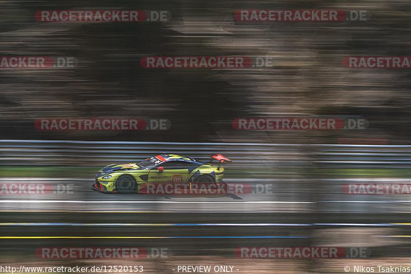 Tourenwagen, VLN, Langstreckenmeisterschaft, Nürburgring, Aston Martin