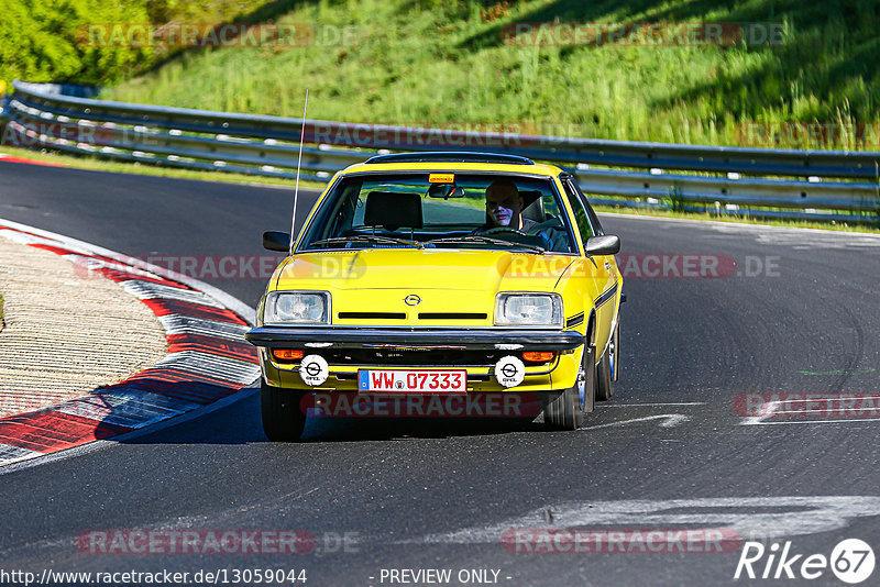 Trackdays, Opel-Vauxhall