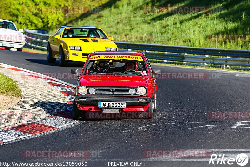 Trackdays, VW