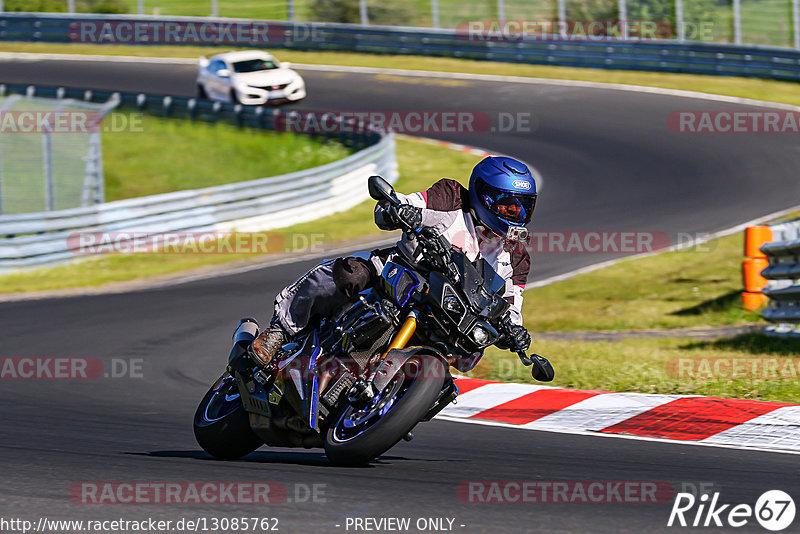 Touristenfahrten, Nürburgring, Fotos, Yamaha